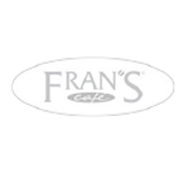 logo frans cafe