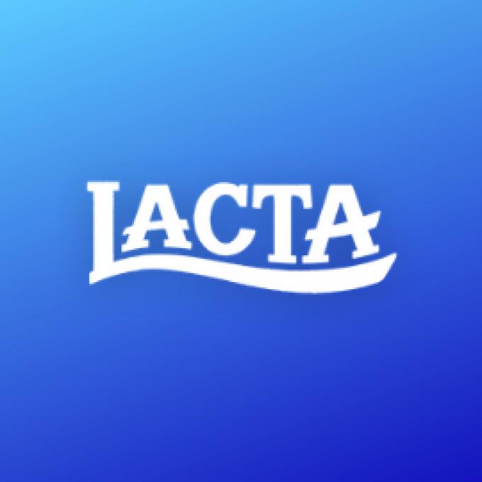 Logo Lacta