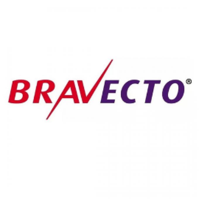 Logo Bravecto